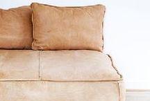 sofas / by Fliss Dodd