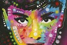 Audrey Hepburn <3 / Audrey Hepburn Sayings and Images <3
