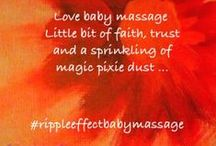 Ripple Effect Yoga / All about Ripple Effect Yoga based in Northampton (UK) and the services we offer through the Bump, Birth and Beyond space.