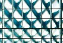 Geometric Lines & Designs