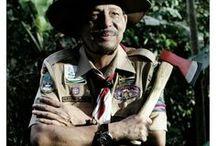 Scout Portraiture