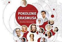 """Wystawa 2012: """"Erasmus Generation"""" / ERASMUS"""