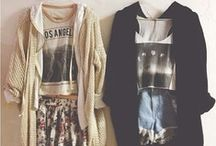 Favourite Outfits / Outfits I would have in my dream closet!