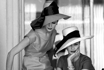 BEAUTIFUL  HATS / A Hat can both beautify the wearer and intrigue the observer...