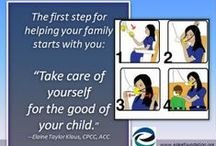 ADHD Resources / Resources for parents and students with ADHD challenges with school, college, or professional life.