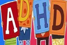ADHD Ideas