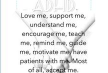 ADHD Inspiration
