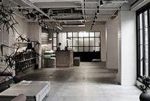 authentic spaces