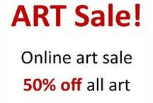 NewbergArt.com / Art of all types, sizes, and styles for sale here or from the website. www,NewbergArt.com