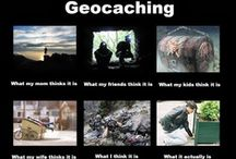 Creative Geocaches