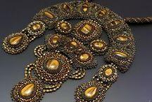 AillilStudio jewellery / Jewellery and Accessories created in AILLILStudio.