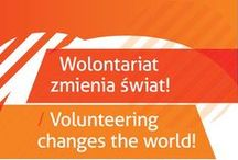 "Wystawa: ""Volunteering changes the world""/ MwD 2013"