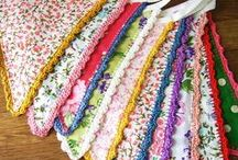 Sewing projects  / Awesome things to sew and craft