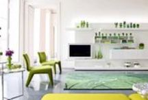 Home inspirations / Things we may consider / by Richard Koh