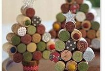 DIY Wine Corks / by Beagles and Bargains