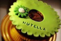 """ColorS cupcakes! by dulcis in fundo / """"A volte le parole non bastano. E allora servono i colori. E le forme. E le emozioni."""""""