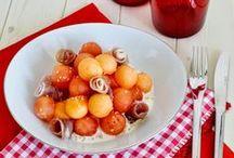 "Le mie ricette / Ricette dal Blog ""Una Pinguina In Cucina"""