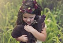 Crianças / lindos