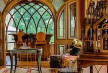 casas lindas / maravilhosas