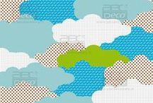 Carta da Parati collezione Vector / ABC Deco'   Collezione 2015 Vector series - Carta da parati con elementi vettoriali. La nuova carta da parati con grafiche moderne, originali ed esclusive. Tutte le grafiche sono completamente personalizzabili in base ai propri gusti e all'ambiente.