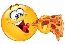 Pizza / Bitte nur Pizza andere Sachen werden gelöscht  -- Please only Pizza other stuff  will be  deleted
