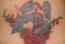 Tattoos for women / Schöne Tattoos für Frauen --  Bitte nur  Tattoos  für Frauen und keine anderen Bilder , denn die werden von mir gelöscht ----  Beautiful Tattoos for Women -  Please only tattoos for women and no other pictures, because that will be deleted by me