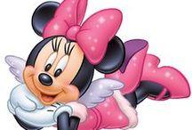 Minnie Mouse / Bitte nur Bilder von Minnie  Mouse andere werden leider gelöscht -- Please only pictures of Minnie  Mouse others are unfortunately deleted