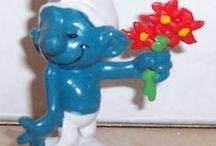 Schlümpfe  -  Smurfs / Bitte nur Bilder von Schlümpfe pinnen  andere werden leider gelöscht -- Please only pinning  pictures of Smurfs   others will unfortunately deleted