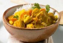 Indische - Küche ❤❤❤ Indian - Kitchen / Bitte nur Indische  Rezepte andere sachen werden gelöscht ❤ Please only Indian  recipes other things will be deleted