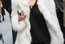 Style ➡️ furs