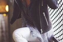 Style ➡️ white pants