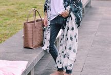 Style ➡️ scarf