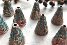Ancient Alchemy Beads