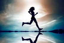Fit & Hedonist / #Sport #Running #Health #Fitness #Motivation   / by Cécilia C.