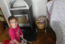 Adélka / naše  vnučka Adélka   ( 29.4.2012 )