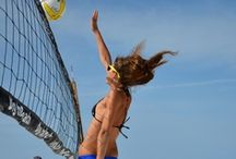 Volleyball / by Majo Flores