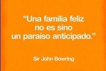 Frases VipOrlando / Frases VipOrlando relacionadas a la familia y a la unión familiar