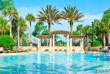Windsor Hills Resort - Orlando / WINDSOR HILLS RESORT Villas, Homes and Condos / Club House #OrlandoFlorida
