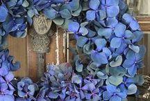 Věnce / Wreaths