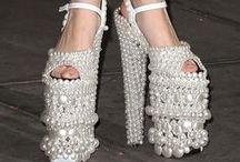Shoe making inspiration