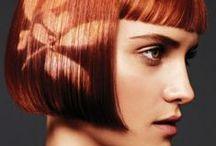 Lovely Locks! (Hair) / Beautiful and unusual hair designs I like.....