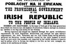 IRISH HISTORY The 1900's / The history of Ireland.