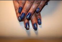 my nails / nails