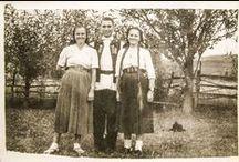 Peteritea. Fotografii vechi / Peteritea. Fotografii vechi
