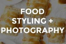 FOOD STYLING & PHOTOGRAPHY INSPIRATION / The most beautiful food styling and food photography inspiration.  // food styling tips // how to style food // food photography tips // food photography ideas // photo photography inspiration .. how to take beautiful food photos // how to style beautiful food photos //
