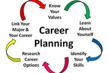 Exploring Majors & Careers / by Webster University Career Planning & Development Center