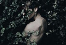 PHOTOGRAPHY INSP / Urban gothic, ghost vibes, anatomy, modern fairy tales, dark photos