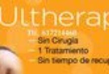 ULTHERAPY  HIFU / Ultra Lift HIFU: alta eficiencia en el tensado cutáneo y el tratamiento no quirúrgico de la flacidez facial Un avance tecnológico para el presente y el futuro en tratamientos faciales integrales. Máxima profundidad y máxima eficacia sin daño térmico superficial