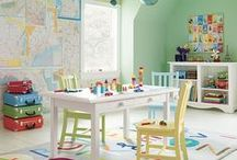 chambre d enfant   šambr de anflo