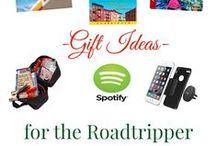 [travel] Gift Ideas